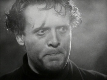 Brand, 1959, McGoohan close-up