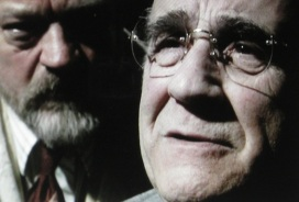 1996 BBC Death of a Salesman - Willy and his brother Ben